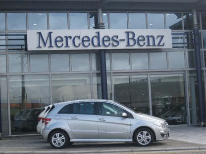 Mercedes benz century city appalling service martin myers for Mercedes benz oklahoma city service