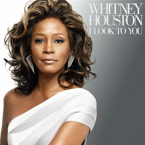 whitney houston i look to you 09