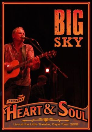 big sky heart cover art