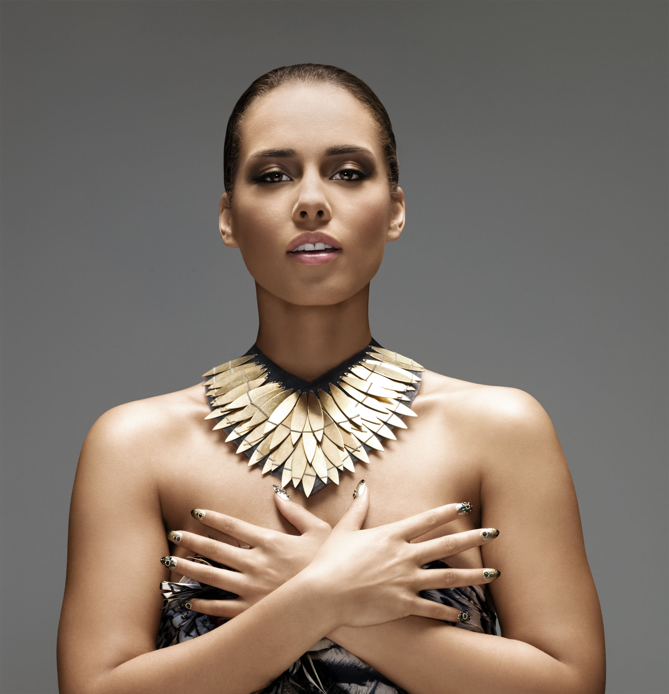 Happy Birthday For Alicia Keys, Who Turns 29 Today
