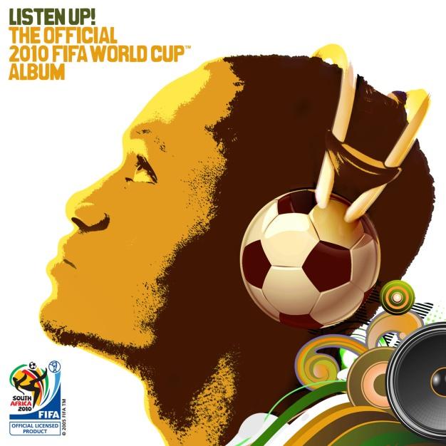 listen up album cover 10