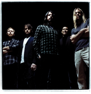 foo fighters credit steve gullick 11 5