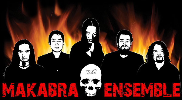 THE MAKABRA ENSEMBLE
