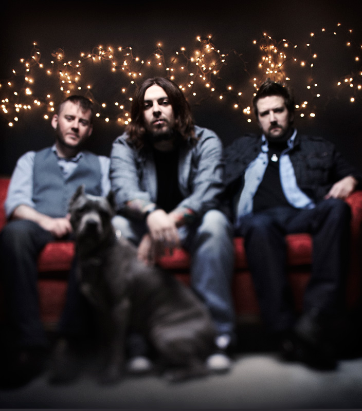 9th Aug - Seether and friends live in concert in Cape Town