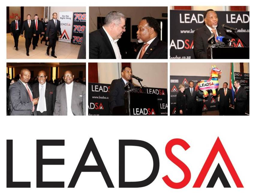 LEAD SA celebrates two years today