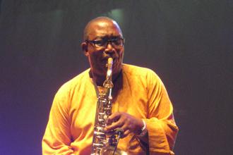 Sipho Mabuse