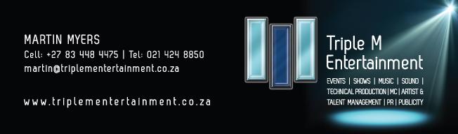 Triple M Entertainment