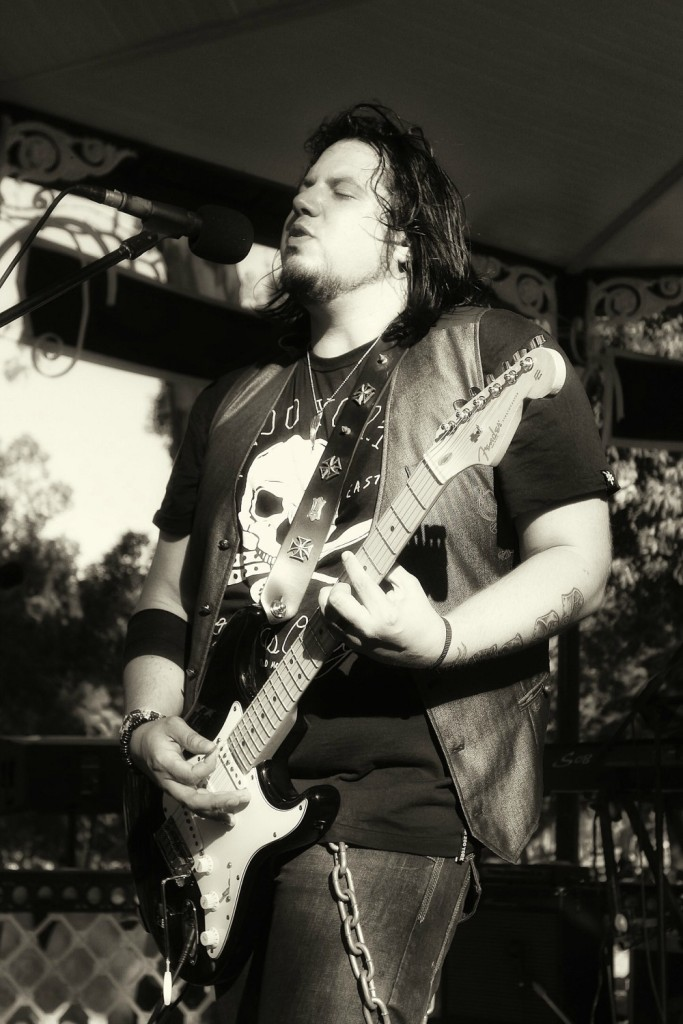 Mark Haze