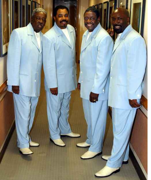 The MANHATTANS featuring REGINA BELLE – GRAND ARENA; GRAND WEST; 26 ...