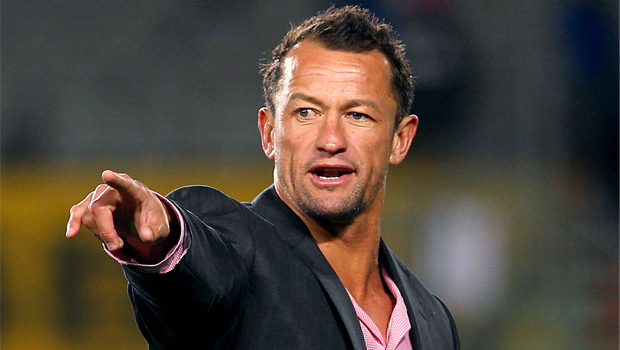 Press Conference >> King Carlos Spencer announced as EP Kings Currie Cup head coach for 2014   Martin Myers