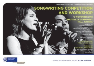 songwriting competition 2018 smutsville 31 october 2018