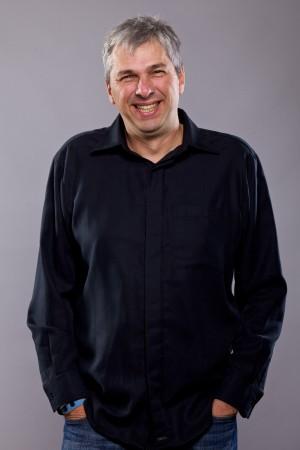 Martin Myers